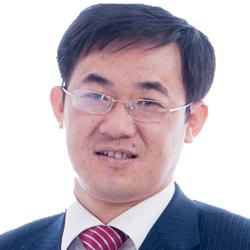 天津创业投资管理有限公司姚国龙  天创资本头像
