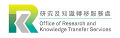 香港中文大学研究及知识转移服务处