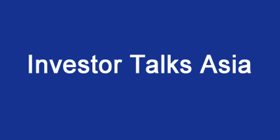 Investor Talks Asia by Deutsche B?rse Venture Network